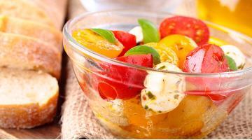 Cocktail tomato confit sous videCocktailtomaten Confit Rezept Miessmer Fotolia 69733254