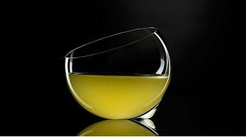 Olive et liqueur de fenouilOliven Fenchel Alexkratena