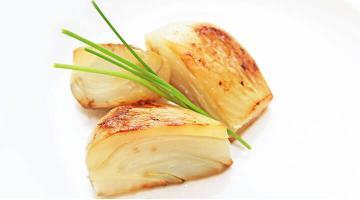 Saffron fennel sous videSafranfenchel Rezept Miessmer Fotolia 40266569