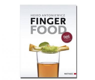 Sous Vide Bücher Fingerfood