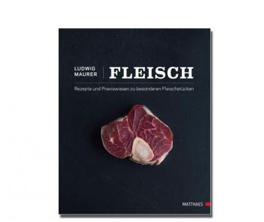 Sous Vide Bücher FleischFleisch De Lucki Maurer