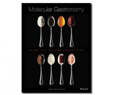 Sous vide books Molecular Gastronomy