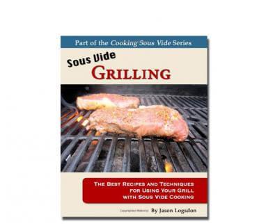 Sous Vide GrillingSousvide Grilling En Jason Logsdon