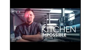 Kitchen ImpossibleFusionchef News