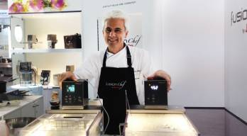 fusionchef host 2017Messestand Host 2015 Webseite