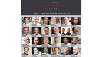 Rheingau Gourmet & Wein Festival Rgf2