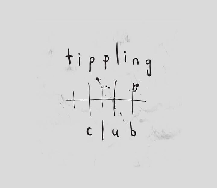 Sous vide restaurant Tippling ClubTippling Club Logo
