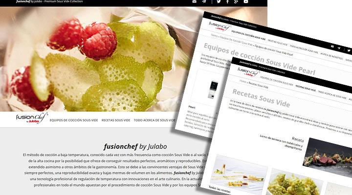 WebsiteWebsite Spanisch