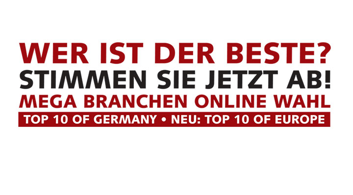 Best of the Best Award 2016Wer Ist Der Beste 2016